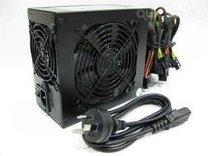 1200W Aito Hytec Platinum Grade Power Supply