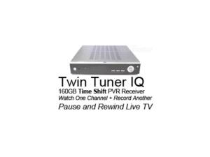 Supernet 2250 Twin Tuner Set Top Box