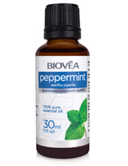 PEPPERMINT OIL (1 fl oz) 30ml