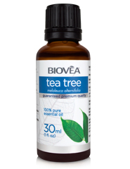 TEA TREE ESSENTIAL OIL (1 fl. oz) 30ml