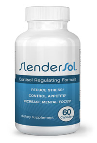 Newton Everett Slendersol Regulating Weight Loss 60 Capsules