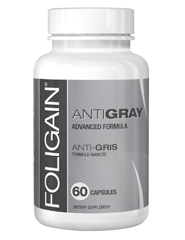 FOLIGAIN™ ANTIGRAY HAIR FORMULA 60 Capsules
