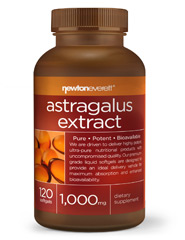 ASTRAGALUS 1000mg 120 Softgels