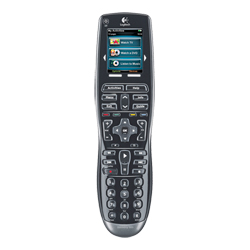Logitech Harmony 900 Advanced Universal Remote Control