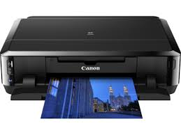 Canon IP7260 Wireless Photo Inkjet Printer+Duplex+CD/DVD Disc  Printing+AirPrint