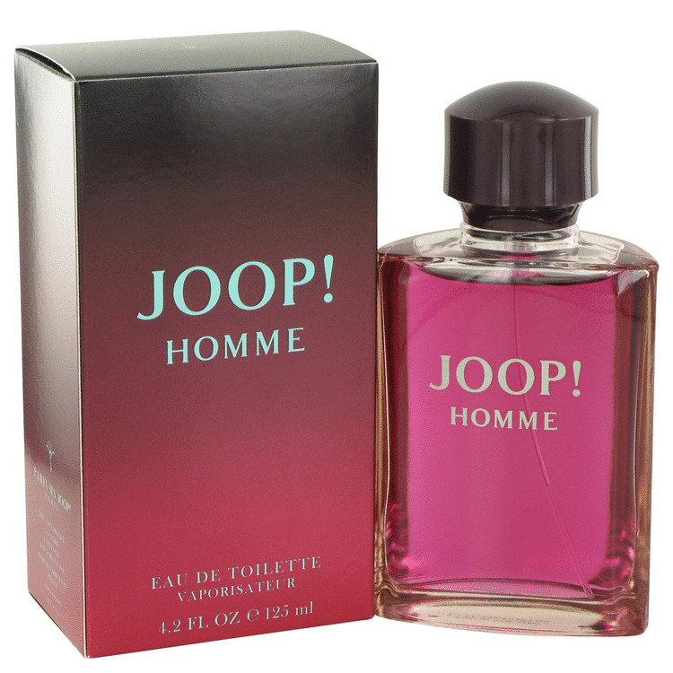Joop Cologne By Joop! 124 ml Eau De Toilette Spray
