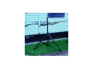 Tripod - For Caravans & Outdoors