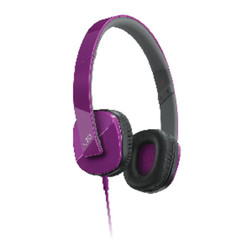 Logitech Ultimate Ears UE4000 Headphones Purple