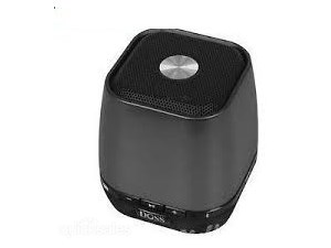 Doss Black Colour Bluetooth Speaker - Brilliant Sound Effects!
