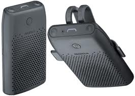 Nokia Bluetooth HF-210 Speakerphone