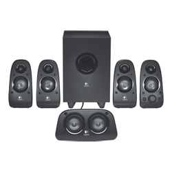 Logitech Z506 5.1 Ch Surround Sound Speakers